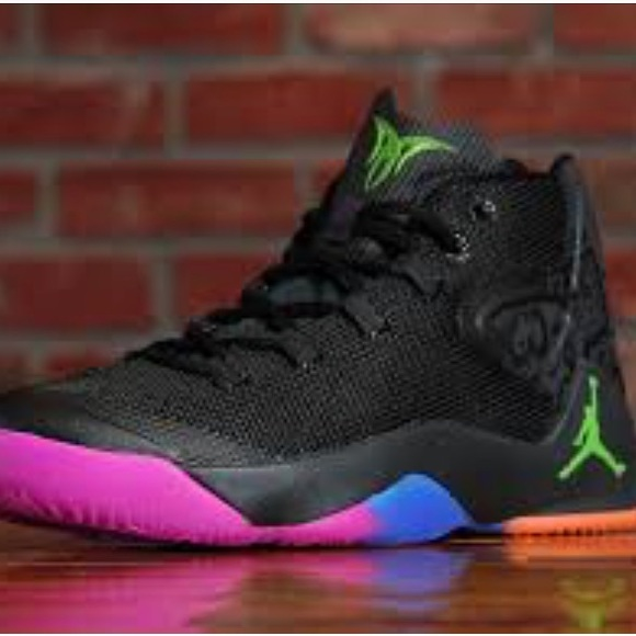 finest selection c134e a97a0 Jordan Shoes | Melo M12 The Dungeon | Poshmark